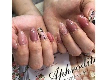ネイルサロン アフロディーテ つくば店(Aphrodite)/All full style:9,300円