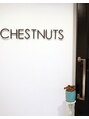 チェスナッツ 銀座(CHESTNUTS Nail&Eyelash)/CHESTNUTS