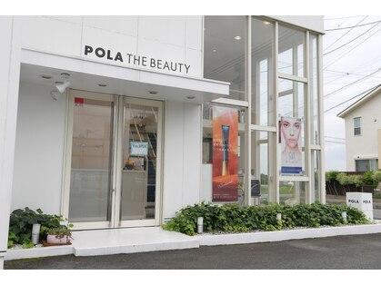 ポーラ ザ ビューティ 三河安城店(POLA THE BEAUTY)の写真