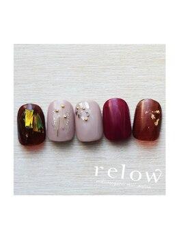リロウ(relow)/スタッフおすすめアート♪