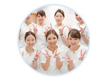 ミュゼプラチナム 八王子東急スクエア店/【お客さまへ8つのお約束】8
