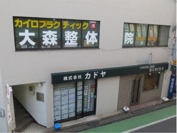 カイロプラクティック 大森整体院(埼玉県富士見市)