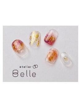 アトリエ ベル(atelier Belle)/内緒のタカラモノ*