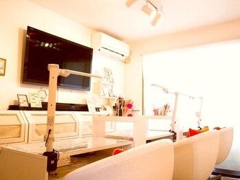 ラグジュアリー ネイルズ(Luxury Nails)(埼玉県さいたま市浦和区)