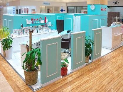 ネイルモア 片町店(NAIL moA)の写真