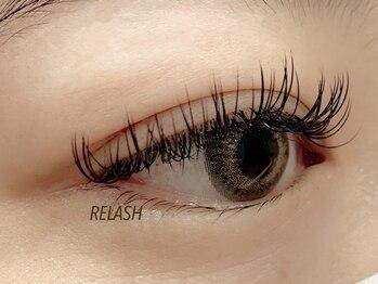 リラッシュ 駅南店(RELASH)/クローバーフラットラッシュ