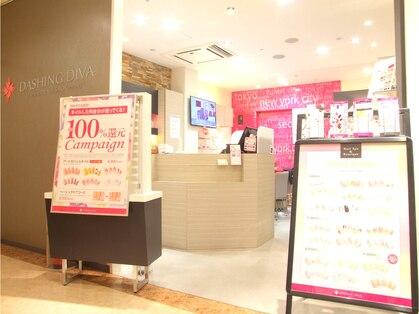 ダッシングディバ 新宿ミロード店(DASHING DIVA)の写真