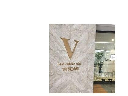 ビノミ(VINOMI)の写真