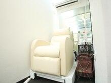 フット用のリクライニングソファーもご用意しております。