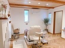 eyelash & care salon miton.