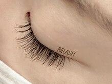 リラッシュ 駅南店(RELASH)/brown100本