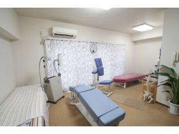 ジャパンカイロプラクティック丸の内(愛知県名古屋市中区)