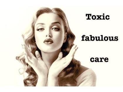 トキシック(Toxic)の写真