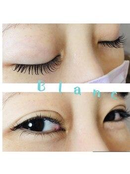 アイラッシュサロン ブラン 広島アルパーク店(Eyelash Salon Blanc)/☆まつげパーマ ☆