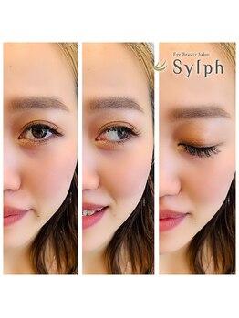 シルフ 立川店(Sylph)/お写真撮らせてください♪