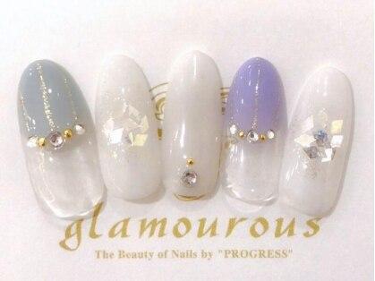 グラマラス 仙台店(glamourous plaisir)の写真