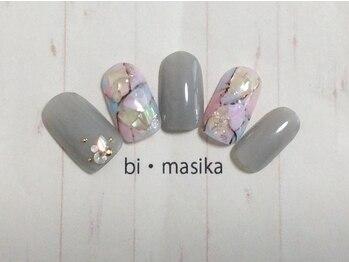 nail&eye 美・Masika_デザイン_11
