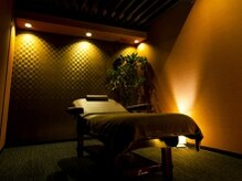 ウトリト(UTORITO)の雰囲気(個室リラクゼーションサロンで極上の癒しを・・・)