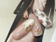 ジュエルズ ネイル(Jewels Nail)/定額デザイン★6本コース