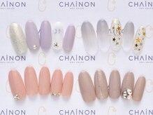 ネイルサロン シェノン(CHAINON)の雰囲気(指先をより美しく魅せるデザインをご提案いたします)