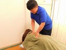 コンフォートゾーン(body cordinate salon Comfort Zone)