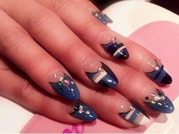 アズネイル(A's nail)