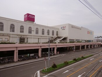 足縁2980 宮交シティ店(Ashi-en)/宮交シティ内3F