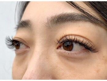 パールアイラッシュ(Pearl eye lash)/Cカール 11、12MIX