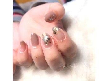 アンネイルズ(Ann Nails)/シンプルコース