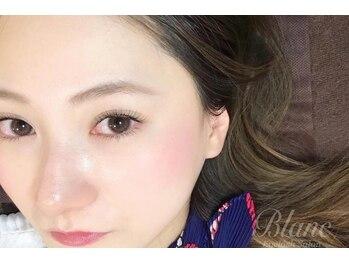 """アイラッシュサロン ブラン 名古屋駅店(Eyelash Salon Blanc)/""""似合わせ""""ならBlanc☆"""
