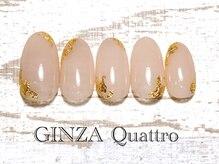 ギンザ クワトロ(GINZA Quattro)/定額/LuxuryB 7500円/ピンク