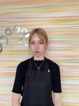 ラングル ネイルサロン(L'ongle nail salon)ayaka iwamura