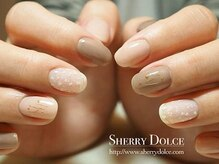 シェリードルチェ(Sherry Dolce)/NEW☆新規☆シェリーコース