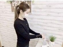 パールプラス 姫路店(Pearl plus)の雰囲気(【ウィルス対策!】消毒、検温、マスク着用ご協力お願いします!)