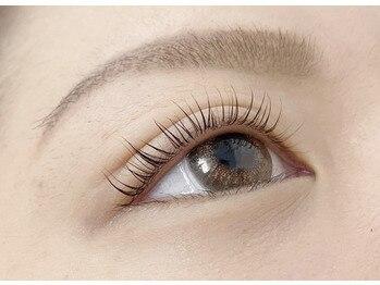 アイルテリア(Eyelash&Nail Eyelteria)