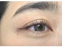 まつ毛専門サロン アイシスの雰囲気(瞳の形・まつげの状態・ご要望に合わせてデザインをご提案)