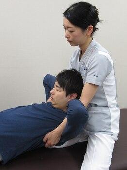 静岡療術整体院/【本格メソッド】咳・鼻水防止