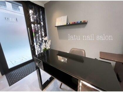 latu nail salon 【ラトゥネイルサロン】