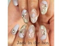 ジャックインザボックス(Jack in the box)の雰囲気(上品なデザインで更なる美を追求♪デザイン自由も♪)