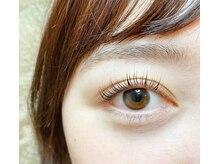 カリネ バルバロ アイラッシュ ネイル(caliner BARBARO eye lash nail)