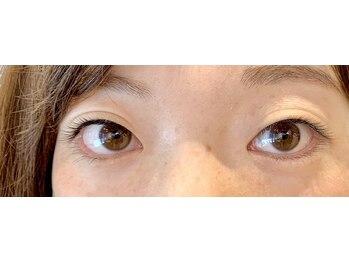 ピューピル(pupil)/120-140本 × セーブル