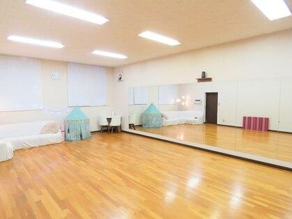 札幌ヨガスタジオ ブルースター(BLUESTAR)の写真