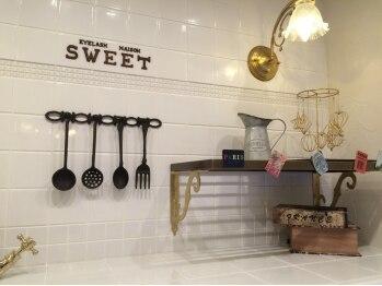 まつげエクステ専門店 スイート 池袋駅西口店(sweet)(東京都豊島区)