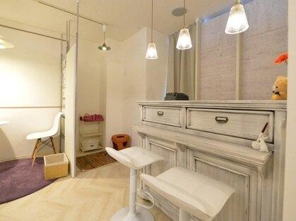 サロンドリュッカ(Salon de Lycka)の写真