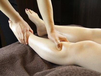 疲れ目と体のリセットサロン 目の美容院 福山サロンの写真