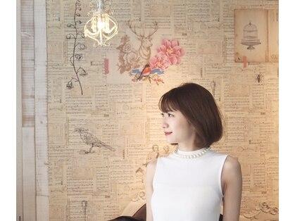 日本アイリスト協会認定サロン ビーナスフォート本通り店の写真