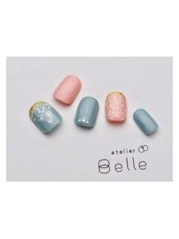 アトリエ ベル(atelier Belle)/ゆきのおひめさま*