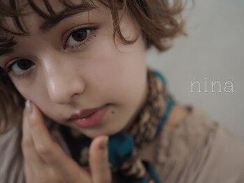 ニーナ 恵比寿(nina)/【恵比寿】デザインイメージNo.3