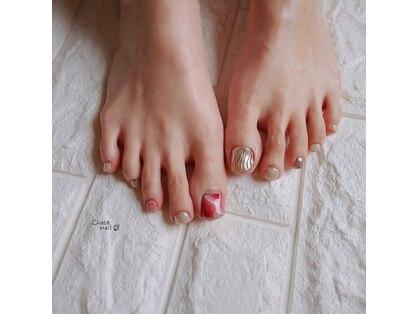 チャカネイル(Chaca nail)の写真