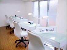 Can I Dressy 恵比寿店
